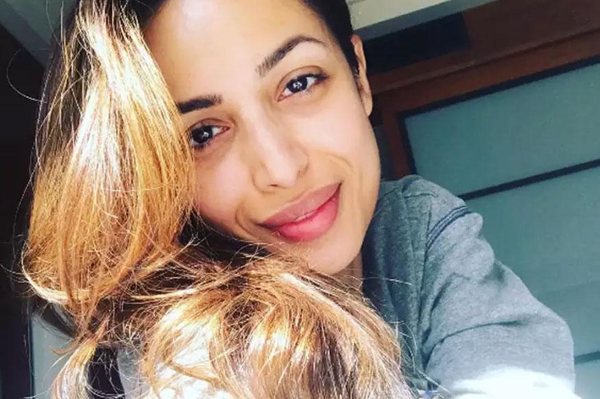 मलाइका अरोड़ा की मदमस्त Selfies ने लोगों को किया दीवाना, फैन ने पूछा- अर्जुन कहां हैं?