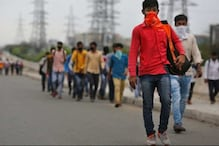 अब भी फंसे हैं 67% प्रवासी कामगार, 55% तुरंत घर जाना चाहते हैं