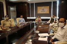 भोपाल: CM शिवराज ने PM नरेंद्र मोदी के सामने रखा कोरोना एक्शन प्लान