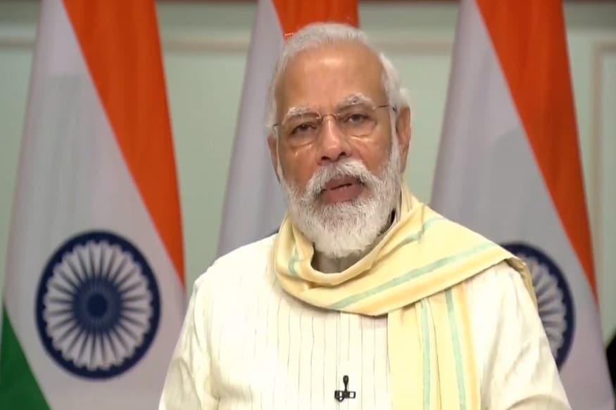 PM Modi Speech LIVE Streaming: प्रधानमंत्री नरेंद्र मोदी का राष्ट्र के नाम संबोधन देखें लाइव - News18 हिंदी