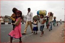 corona के चलते दुनिया में 1 अरब से अधिक लोग हो सकते हैं अत्यंत गरीब: रिपोर्ट