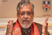 सुशील मोदी का कांग्रेस-RJD पर हमला, कहा- अत्यंत पिछड़ा समाज को हमेशा दिया धोखा