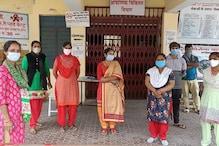 COVID-19: टिहरी में कोरोना का खतरा बढ़ा,CMO ऑफिस के बाद जिला अस्पताल भी सील