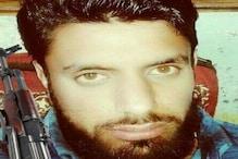 J-K: अनंताग में सुरक्षाबलों को बड़ी कामयाबी, हिजबुल आतंकी इमरान डार गिरफ्तार