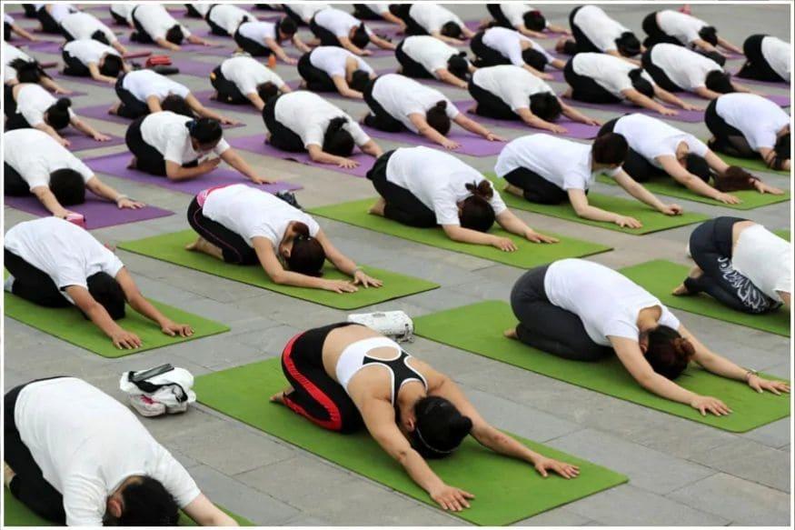 Baba ramdev, Swami ramdev, International Yoga Day, health, Lifestyle, international yoga day 2020, international yoga day, yoga day, yoga, dementia, meditation, yoga poses, yoga day 2020, yoga asanas, world yoga day, benefits of yoga, international yoga day 2020 theme, yoga postures, international day of yoga, theme of yoga day 2020, pranayam, pm modi, pm narendra modi, इंटरनेशनल योगा डे 2020, अंतरराष्ट्रीय योग दिवस 2020, अंतरराष्ट्रीय योग दिवस, योग दिवस, योगासन, हेल्थ, प्राणायाम, मेडिटेशन, पीएम नरेंद्र मोदी, पीएम मोदीअंतरराष्ट्रीय योग दिवस, बाबा रामदेव, स्वामी रामदेव, रामदेव ने हाथी का फोटो शेयर किया, सोशल साइट्स, बाबा रामदेव ने योग दिवस पर क्या किया,