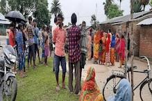 ग्रामीणों पर आरोप, झाड़-फूंक करने वाले शख्स को जहर देकर मार डाला...