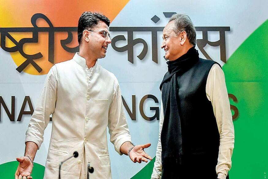 Internal politics of congress, power tussle between congress leaders, Bhupinder Singh Hooda, Kamal Nath, Rajasthan news, Sachin Pilot, jyotiraditya scindia, haryana, MP, कांग्रेस की आंतरिक राजनीति, कांग्रेस नेताओं के बीच टकराव, भूपेंद्र सिंह हुड्डा, कमलनाथ, राजस्थान समाचार, सचिन पायलट, ज्योतिरादित्य सिंधिया, हरियाणा, मध्य प्रदेश