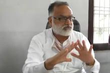 बागी नेता राजन सुशांत ने सरकार पर लगाए बड़े आरोप, थर्ड फ्रंट का ऐलान