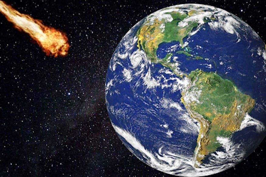 National Aeronautics and Space Administration, NASA,Asteroid 2020 ND, Earth, US, नासा, उल्का पिंड, पृथ्वी