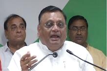 Rajasthan: कांग्रेस के प्रदेश प्रभारी अविनाश पांडे ने राज्यपाल पर साधा निशाना