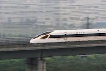 बुलेट ट्रेन प्रोजेक्ट पर कोरोना वायरस की मार, 2023 तक पूरा होने में कई रोड़े
