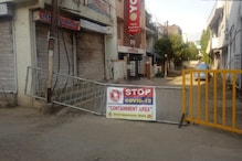 भोपाल : आधा शहर फिर लॉकडाउन, सिर्फ इमरजेंसी सेवा और इमरजेंसी में निकलने की छूट