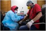 भारत समेत 4 देशों में हैं दुनिया के 53% कोरोना केस, 43% मौतें भी यहीं हुईं