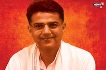 गोविंद डोटासरा को राजस्थान प्रदेश कांग्रेस कमेटी का अध्यक्ष बनने पर बधाई: सचिन