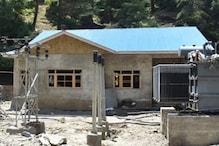 पाकिस्तान सीमा से सटे इस गांव में आजादी के 73 साल बाद पहली बार आएगी बिजली