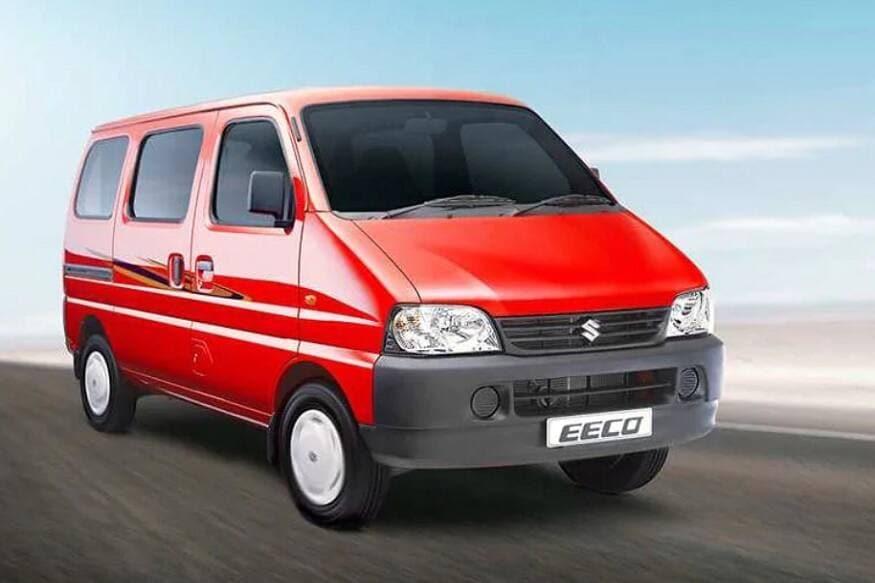 Maruti Eeco- मारुति की Eeco पर 32000 रुपये तक डिस्काउंट मिल रहा है. जिसमें 10000 रुपये का कंज्यूमर ऑफर, 20000 रुपये का एक्सचेंज बोनस और 2000 रुपये तक कोर्पोरेट डिस्काउंट शामिल है. यह छूट इसके दोनों पेट्रोल इंजन और CNG वैरिएंट दोनों में उपलब्ध है. इसकी कीमत 3.80 लाख रुपये से लेकर 4.95 लाख रुपये के बीच है.