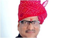 राजस्थान के हालात पर दिल्ली में चर्चा, BJP अध्यक्ष जेपी नड्डा से मिले ओम माथुर