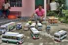 PHOTOS: लॉकडाउन में गई नौकरी तो यूं खिला हमीरपुर के 'पकंज' का हूनर