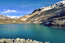 चीनी कब्जे वाले तिब्बत की पारच्छु सहित 770 झीलें हिमाचल के लिए बड़ा खतरा!