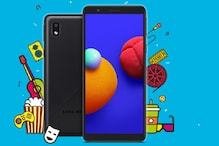 3000mAh बैटरी वाला Samsung का बेहद सस्ता स्मार्टफोन! सिर्फ 5,499 रुपये है कीमत
