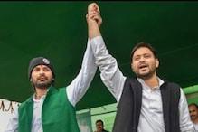 बिहार की राजनीति में कोरोना संग्राम, पक्ष-विपक्ष एक-दूसरे पर कर रहा निजी हमले