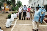 उज्जैन की भैरूगढ़ सेंट्रल जेल में 8 कैदियों में फैला कोरोना, डॉक्टर सस्पेंड