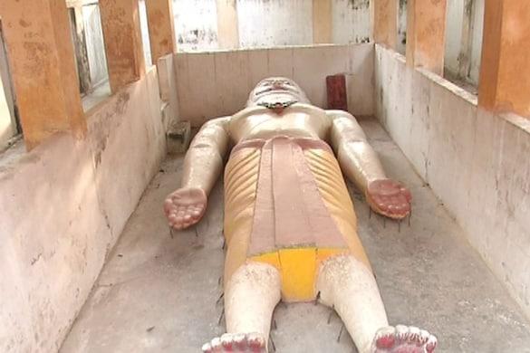 संगम नगरी में स्थित है पूरी दुनिया में इकलौता भीष्म पितामह का मंंदिर (file photo)