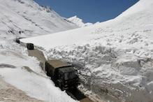 अब सर्दियों में भी नहीं टूटेगा लद्दाख का संपर्क, सरकार शुरू करेगी ये प्रोजेक्ट