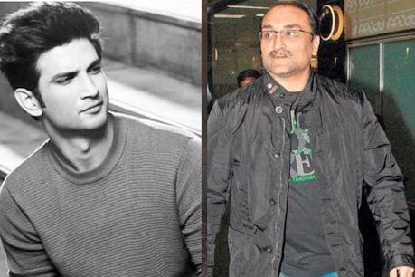 सुशांत सिंह राजपूत आत्महत्या केस में पुलिस ने दर्ज किया आदित्य चोपड़ा का बयान