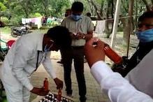 बाराबंकी: पुलिस की नाक के नीचे सरकारी ठेके से बिक रही थी अवैध शराब