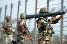 राजस्थान: पाकिस्तान से घुसपैठ की कोशिश कर रहे एक संदिग्ध को BSF ने किया ढेर