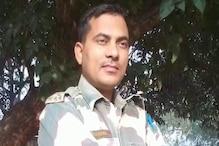 नूंह: ड्यूटी पर जा रहे BSF जवान की बाइक को ट्रक ने मारी टक्कर, मौत