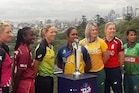 दुनिया की वो महिला क्रिकेटर, जिसके आउट होने पर बना अलग रिकॉर्ड