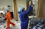 गोवा के अस्पतालों में 20% बेड होंगे कोरोना मरीजों के लिए आरक्षित