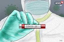 गौतमबुद्ध नगर में कोरोना के 168 नए मामले, 3178 हुई संक्रमितों की संख्या