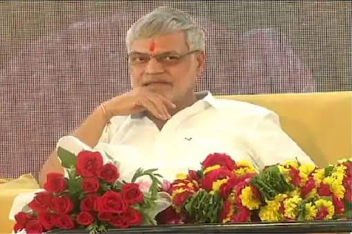 राजस्थान विधानसभा अध्यक्ष सीपी जोशी.