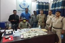 भोपालः बाइक पर 17 लाख रुपए लेकर जा रहा था युवक, पुलिस ने पकड़ा तो हुआये खुलास