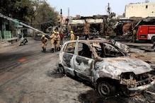 दिल्ली दंगा: इरफान मर्डर केस की चार्जशीट में बीजेपी नेता का भी नाम