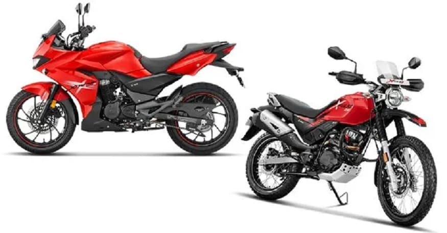 Horo Motocorp says that it currently has stock of about one and a half lakh BS-4 two-wheelers.  The cost of which is around Rs 600 crore.  According to a report by the Economics Times, some of these stocks will be exported to countries where the sale of BS-4 vehicles is not banned.