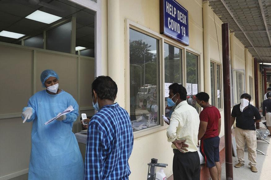 delhi government, kejariwal government, covid-19, coronavirus infection in delhi, health minister satyendra jain, BJP, AAP, Delhi patients recovered from covid 19, delhi top news, delhi coronavirus cases, coronavirus case in delhi, Delhi news, New Delhi City, अरविंद केजरीवाल, स्वास्थ्य मंत्री सत्येंद्र जैन, बीजेपी, आदेश गुप्ता, दिल्ली से बाहर कोरोना के कितने मरीज, कोरोना मरीज, एलएनजेपी अस्पताल, डॉ नरेश कुमार,