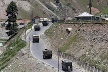 जब तक चीन LAC पर नहीं घटाता सैनिक, आक्रामक रुख बनाए रखेगी भारतीय सेना: सूत्र