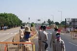 जम्मू में कल से लॉकडाउन की ख़बरें अफवाह, श्रीनगर में आंशिक लॉकडाउन की घोषणा
