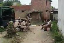 गोंडा: दलित बुजुर्ग की हत्या, गांव की सुरक्षा के लिए मां काली पर चढ़ाया सिर!