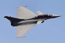 फ्रांस से 7 घंटे में UAE पहुंचे राफेल विमान, जानिए कब तक पहुंच जाएंगे भारत