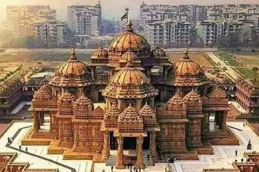 ram temple, shri ram temple, ram mandir, Ayodhya, Banshi Paharpur, sand stone, Ram temple stones, rajasthan, bharatpur, akshardham temple, parliament, rajasthan assembly, up news, Ram Janam bhoomi, cm yogi, yogi adityanath, pm narendra modi, bjp, RSS, राम मंदिर में लगेगा बंशी पहाड़पुर का पत्थर, सेंड स्टोन, अयोध्या, भगवान राम, God Rama, भव्य मंदिर, अक्षरधाम मंदिरों, संसद भवन, लालकिला, इस्कान मंदिर, पत्थर, मार्बल्स, मार्बल राजस्थान का नाम शौर्य के साथ-साथ राम काज से भी जुड़ जाएगा.