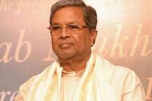 अब कर्नाटक के पूर्व कांग्रेसी CM सिद्धारमैया ने उठाए पार्टी नेतृत्व पर सवाल