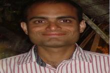 IIT कानपुर के प्रोफेसर प्रमोद सुब्रमण्यम ने की खुदकुशी
