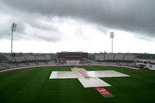 बारिश के कारण धुला तीसरे दिन का पूरा खेल, बराबरी के लिए इंग्लैंड के पास 2 दिन