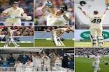 वीडियो:आज ही के दिन स्टीव स्मिथ ने एशेज टेस्ट की दोनों पारियों में ठोके थे शतक