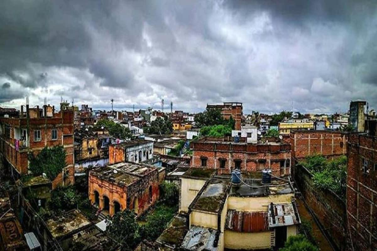 छपरा शहर